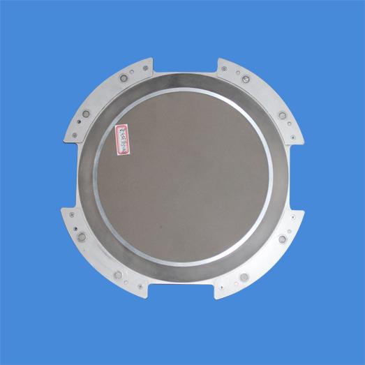 氮化硅真空吸盘