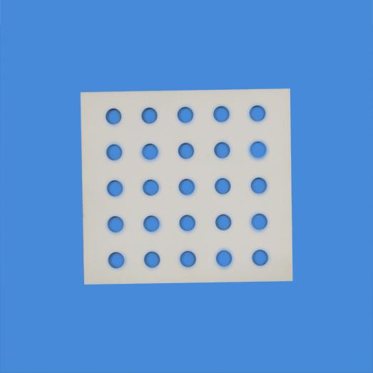 多孔陶瓷承烧板