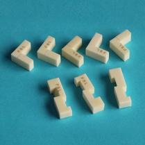 99陶瓷结构配件